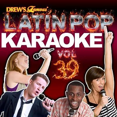 Aun Hay Algo (Karaoke Version)