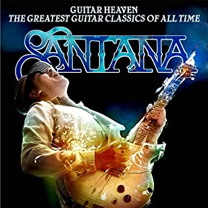 "Featured recording ""Guitar Heaven"""