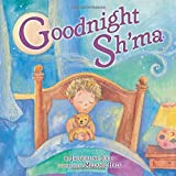 Goodnight Sh'ma (Very First Board Books)