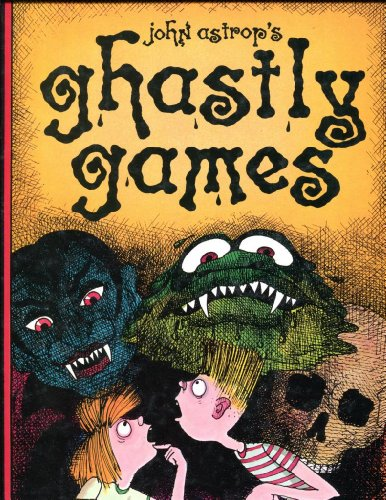 Ghastly Games
