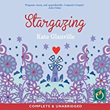 Stargazing Audiobook by Kate Glanville Narrated by Penny McDonald