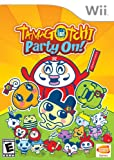 Tamagotchi: Party...