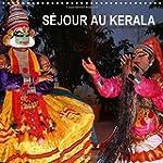 Sejour Au Kerala: Kerala - Un Temps P...