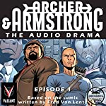 Archer & Armstrong #1 | Fred Van Lente