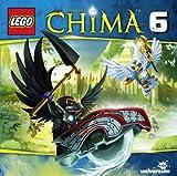 LEGO Legends of Chima (Hörspiel 6)