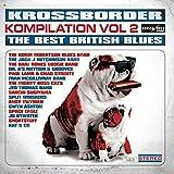 Various Artists Krossborder Kompilation Volume 2