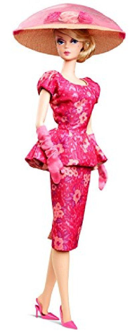 Barbie Collector Barbie Fashion Model Collection Fashionable Brie floral doll günstig bestellen