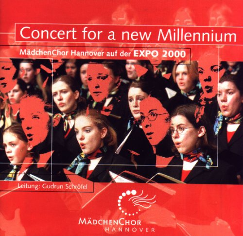 Concert for a New Millennium - EXPO 2000 (Expo 2000 compare prices)