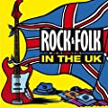 Rock & Folk in the U.K. (Coffret 5 CD)