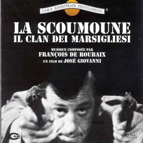 ラ・スクムーン (1972年作品) La Scoumoune (The Hit Man)