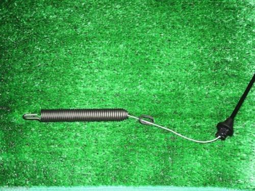 Craftsman 42 Mower Deck Cable : Craftsman quot riding mower deck