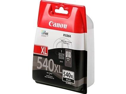 Canon Pixma MG 4200 Series (PG-540 XL / 5222 B 005) - original - Printhead black - 600 Pages - 21ml