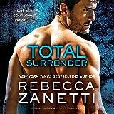 Total Surrender (Sin Brothers series, Book 4)