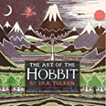 Art Of The Hobbit (75th Annivesary Ed...