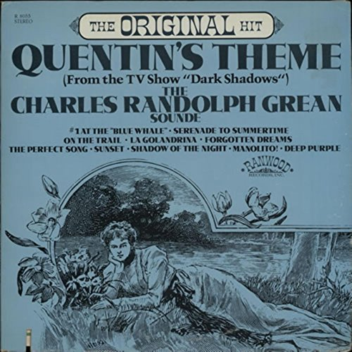 The Robert Cobert Orchestra Featuring Jonathan Barnabas Frid And David Quentin Selby The Original Mu