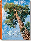 img - for  rboles - Trees -  rvores (English/espa ol/portugu s) (Misiones) book / textbook / text book