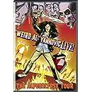 """Weird Al"" Yankovic Live! - The Alpocalypse Tour"