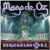 Barakaldo Df by MAGO DE OZ (2008-10-14)