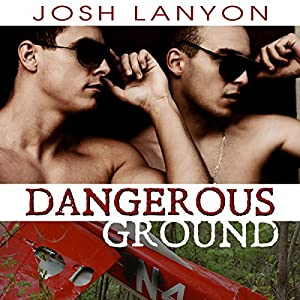 Dangerous Ground Hörbuch