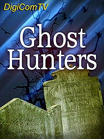Ghosthunters - Spirits Of Bodmin Moor