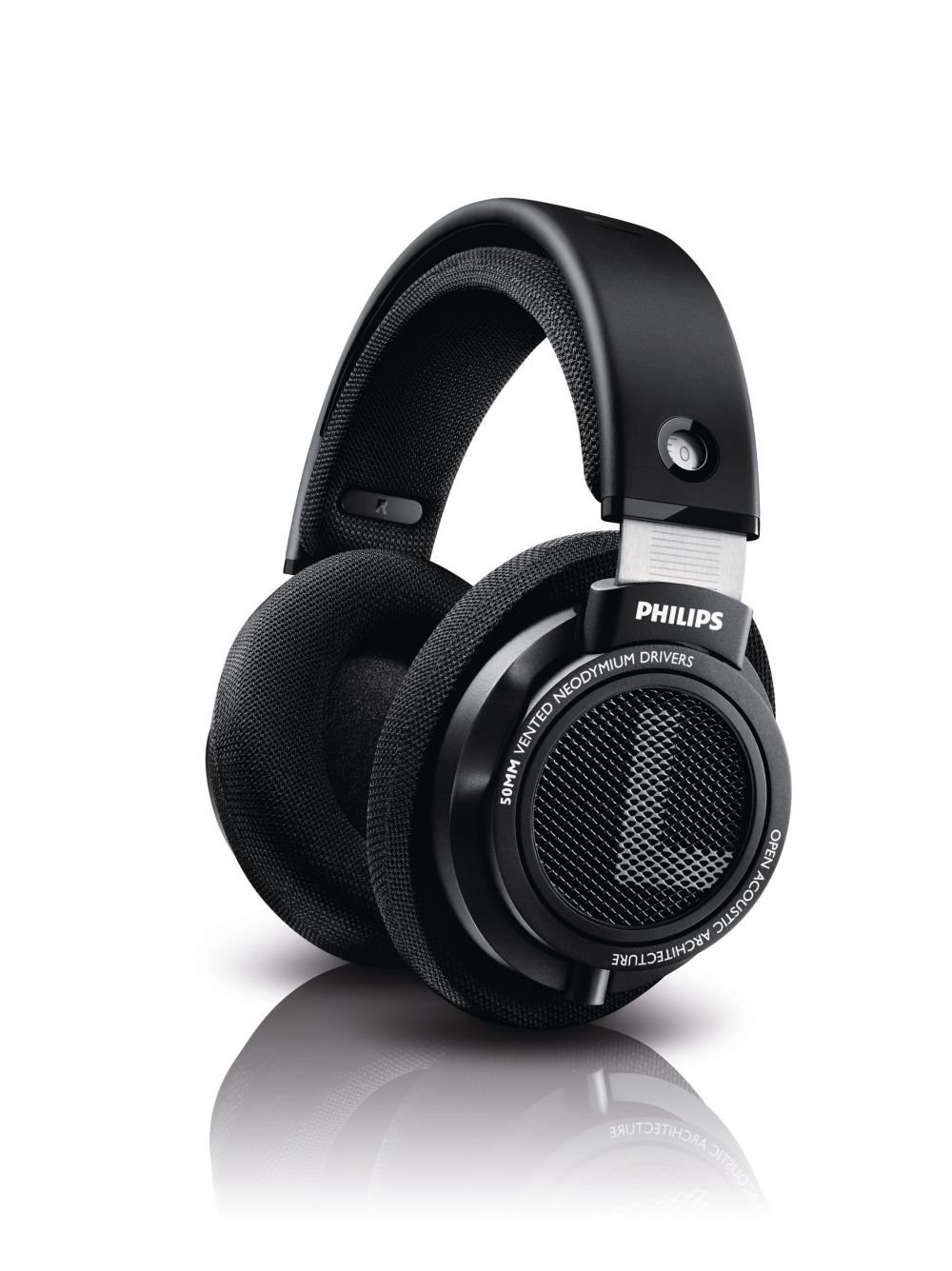 Philips HiFi Precision Over-ear Headphones