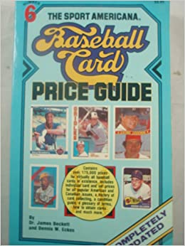 bet phone number baseball card price guide 2015
