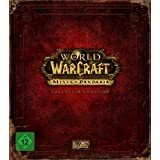 "World of WarCraft: Mists of Pandaria (Add-On) - Collector's Editionvon ""Blizzard Entertainment"""