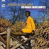 echange, troc Horace Silver - Serenade to a Soul Sister
