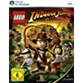 Lego Indiana Jones - Die legend�ren Abenteuer [Software Pyramide]