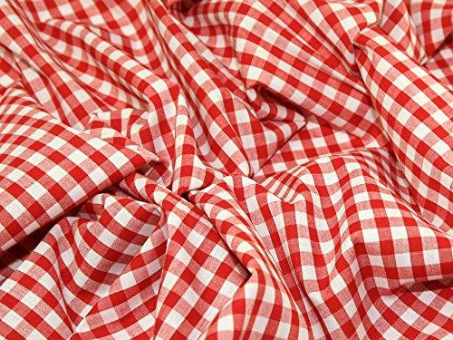 minerva-crafts-tissu-a-carreaux-vichy-cotele-pour-vetements-vendu-au-metre-rouge-carreaux-de-63-mm