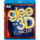 Glee: 3d Concert Movie [Blu-ray]