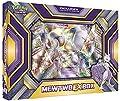 Pokémon TCG: Mewtwo-EX Box Card Game