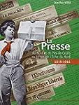 La presse du Nord et du Pas-de-Calais...