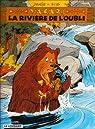 Yakari, Tome 15 : La rivière de l'oubli