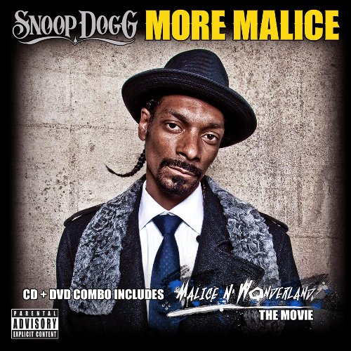 Cover of Snoop_Dogg-More_Malice-2010-FTD