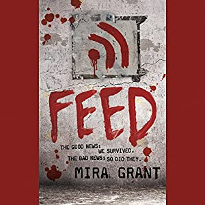 Feed Audiobook