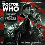 img - for The Early Adventures: The Foresaken (Doctor Who - The Early Adventures) book / textbook / text book