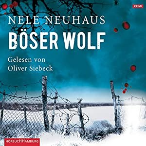 Böser Wolf Hörbuch