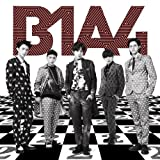 YOU ARE MY GIRL -Japanese ver.--B1A4