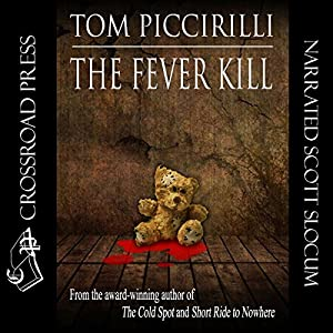 The Fever Kill Audiobook