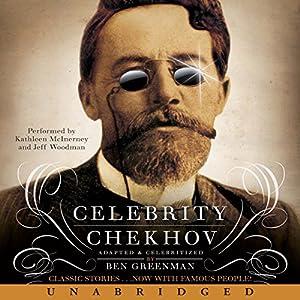 Celebrity Chekhov Audiobook