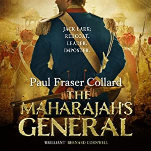 The Maharajah's General | [Paul Fraser Collard]