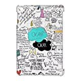 Design Funny Okay The Fault in Our Stars- John Green APPLE iPad Mini Best Durable Case