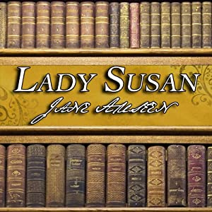 Lady Susan | [Jane Austen]