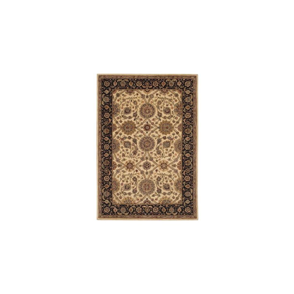 Souri Collection Khorasan / Ivory RugCouristan Rug
