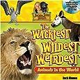 Jungle Jack's Wackiest, Wildest, and Weirdest Animals in the World