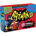 Batman: The Complete TV Series - Limited Edition (Exclusive to Amazon.co.uk) [Blu-ray] [1966] [Region Free]