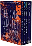 The-Giver-Quartet-boxed-set