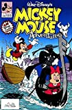 Mickey Mouse Adventures #1