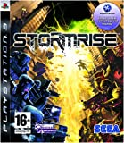 Cheapest :STORMRISE on PlayStation 3